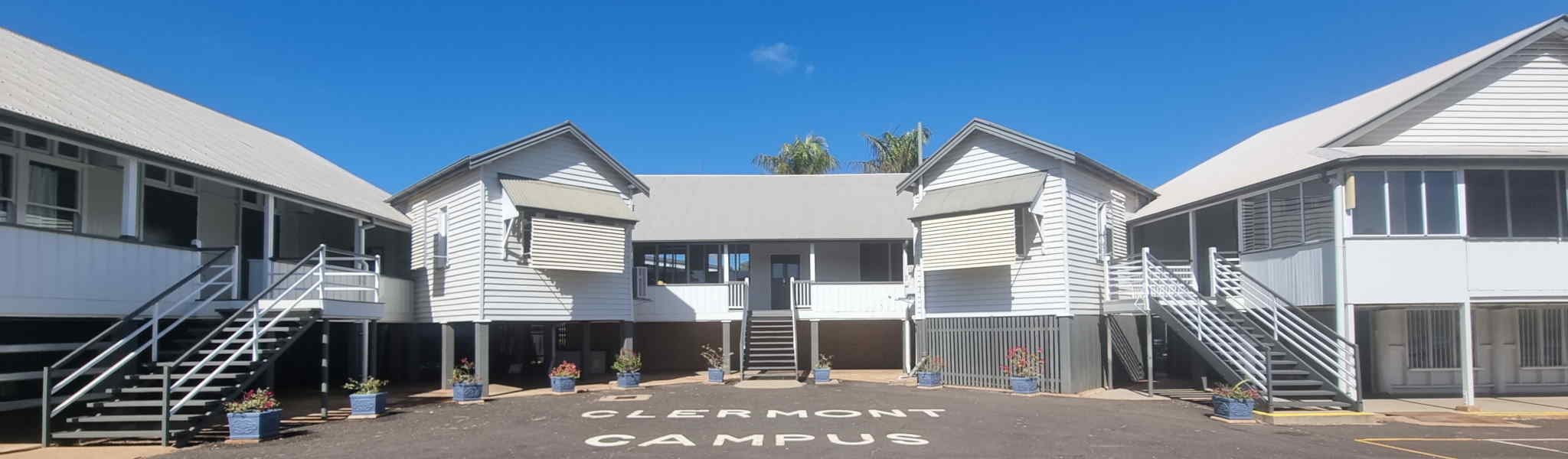 students at ANZAC assembly